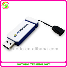 Hot selling 2.0 usb driver with CE FCC ROHS for promotional gift
