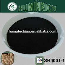 Leonardite Humic Acid Powder Liquid Fertilizer NPK