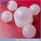 Clear Plastic Hollow Balls