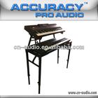 double Keyboard steel Stand KS029