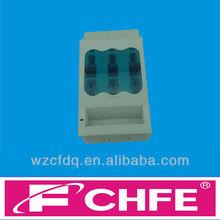 HR17 fuse socket/fuse switch/fuse isolator
