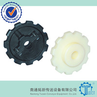 Machined Plastic Sprockets for 880 Series Chains