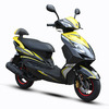 Racing King 2014 New Model Chinese 125cc Gasoline Scooter