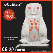 ultrasonic infrared air pressure machine full body massager