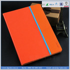 Smart cover case for ipad 5 with PU shell , for ipad air smart cover case,Case for ipad 5''