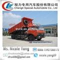 15m3 camiones volquete volquete camión volquete dongfeng camiones 6*4