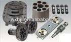 HITACHI EX200-2 hydraulic piston pump parts