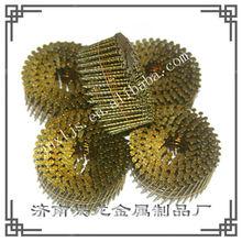 Steel Nails for Pneumatic Nail Gun