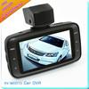 New electronic Car Black Box GPS 4pcs LED Night Vision