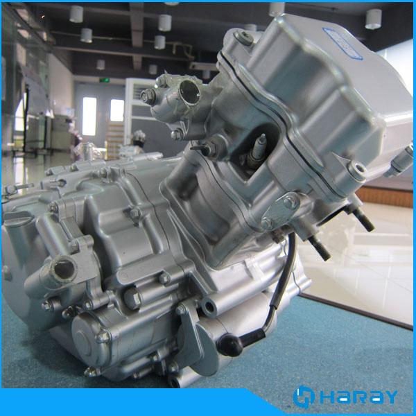 Chinese New 250cc Single Cylinder Three Wheel Motorcycle Engine