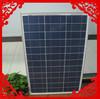 60w solar panel manuefacturer price