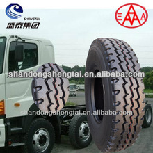 Fashion heavy duty truck tires for 11.00r20 tire