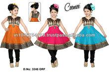 Latest Beautiful Anarkali / Masakali Dresses