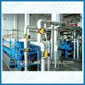 Profesional de aceite de oliva de la refinería de la máquina con el ce& iso9001