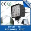 factory price 48w car led work light,commercial electric led work light,motorcycle led driving lights