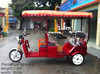 2014 FACTORY OUTLET New Peoduct three wheels motorcycle for passenger