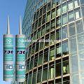 Alto rendimiento RTV precio de fábrica de silicona estructural