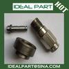 customed CNC precision parts