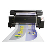 Digital Flag Printer CSY MY1600F for Sublimatioin Flag Printing
