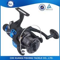 DPFR Series Aluminum spool Carp fishing reel fishing tackle