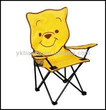 nuevo estilo de marca de dibujos animados de mesa y una silla