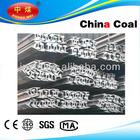 6-30kg railroad light steel rail for mining steel rail