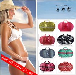 new style ladies travel bra bag
