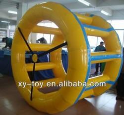 inflatable water wheel, water walker for sale