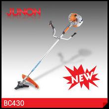 gasoline power type grass cutter cg520 for sale