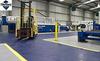 Industrial Flooring System - Industrial Floor Tiles PVC