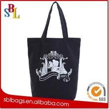 Shopping bag printing machine&designer shopping plastic bag&four wheel shopping trolley bag