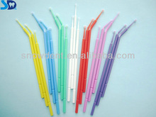 Disposable micro brushes for beauty salon