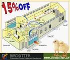 Modern uae chicken farm poultry equipment for sale