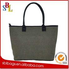 Collapse shopping bag&wholesale zebra print shopping bags&cotton on sling bag shopping bag