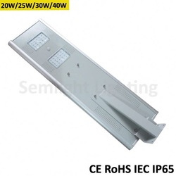 integral solar led street light system cost of solar panels