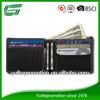 best selling men genuine leather wallet