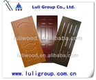 hot sale solid interior wooden doors made in china