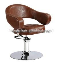 Hair cut chair/ hairdressing chair/hair salon equipment