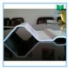 PVC plastic roof tile Ultra weathering anti-corrosion