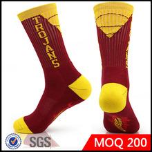 tennis socks women/ladies tennis sock/cotton sport sock