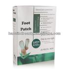 100% natural herbal approved CE SGS TUV Certificate detox foot spa