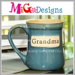 2014 New Designs Grandma Cool Coffee Cups