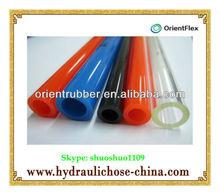 PU Hose/Polyurethane PU Air Compressor Hose Tube
