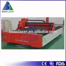500W,1000W,2000W,3000W,4000W Fiber Laser Cutting Machines