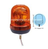 LED warning beacons for car