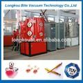 Cristal PVD revestimiento revestimiento de la máquina, Ventosa de vidrio revestimiento de la máquina, Magnetrón de pulverización catódica de recubrimiento de vidrio de la máquina / equipo