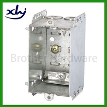 Canadian boxes with CETL export Canada more than 10 years electrical box