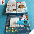 Dentista herramientas herramienta 2014 - la magia de limpieza de los dientes y el Kit de blanqueamiento, Químico, Producto de la patente