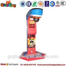 Hot Sale Boxing Punch Machine, Boxer Machine, Boxing Game Machine MA-QF300-1