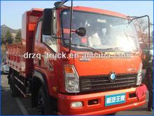 5000kg truck